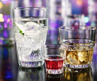 Νέα ποτήρια Jack _ EGEM SA